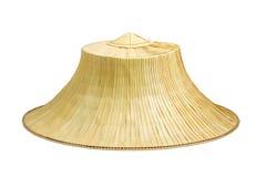 Соломенная шляпа 01 Стоковые Изображения