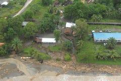 Соломоновы Острова Стоковые Фото