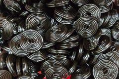 Солодка катит конфеты Стоковые Фотографии RF
