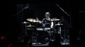 Сольные барабанчики
