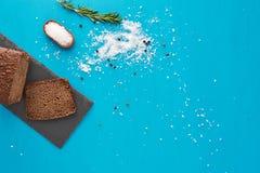 соль хлеба Стоковые Изображения RF