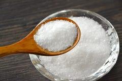 соль Стоковое фото RF