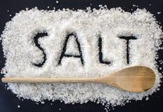 соль стоковые фото
