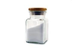 соль Стоковое Фото