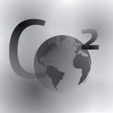 СО2 Стоковые Фотографии RF