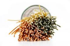 спагетти конструкции стоковые изображения rf