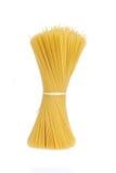 спагетти лапшей Стоковая Фотография RF