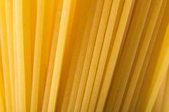 спагетти предпосылки Стоковая Фотография RF