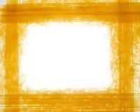 спагетти рамки Стоковое Изображение RF