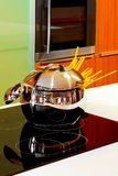спагетти 2 Стоковые Фотографии RF