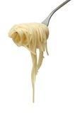 спагетти Стоковое фото RF