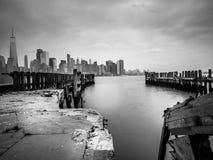спад урбанский Стоковые Фотографии RF