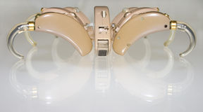 спайдер слуха Стоковое Изображение RF