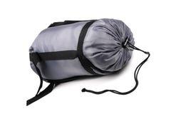 Спальный мешок стоковое изображение rf