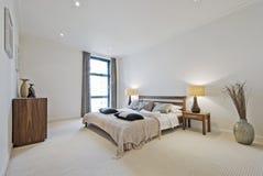 спальня массивнейшая Стоковые Изображения RF