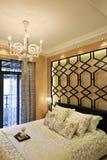 спальня одно стоковые изображения