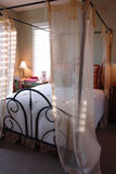 спальня предназначенная для подростков стоковая фотография
