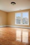спальня пустая Стоковое Фото