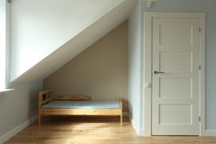 Спальня ребенка Стоковое Изображение