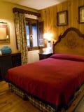 спальня сельская Стоковые Изображения