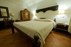 спальня тропическая стоковые фото