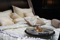 спальня Стоковые Фото