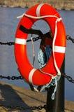 спасательный жилет 01 Стоковое Изображение