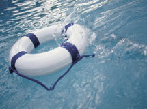 спасательный жилет Стоковые Изображения RF