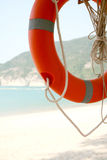 спасатель пляжа Стоковые Фотографии RF