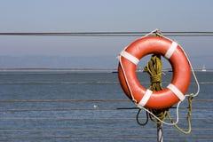 спасатель 2 Стоковая Фотография