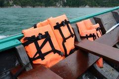 Спасательный жилет Стоковая Фотография