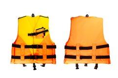 Спасательный жилет. Стоковые Изображения RF