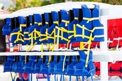 Спасательный жилет Стоковое фото RF