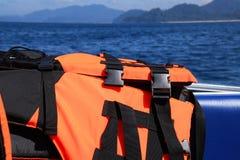Спасательный жилет Стоковая Фотография RF