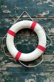 Спасатель Стоковое Изображение RF