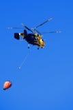 спасение вертолета Стоковые Фотографии RF