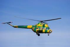 1 спасение военной професия вертолета Стоковые Фото