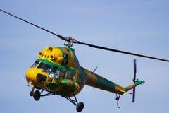 1 спасение военной професия вертолета Стоковая Фотография RF