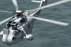 спасение военно-морского флота тяпки Стоковые Фото