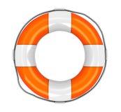 спасение круга Стоковое Изображение RF