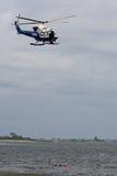 спасение nypd Стоковая Фотография RF