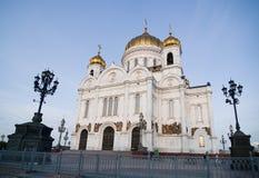 спаситель christ собора стоковое изображение rf