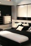 спать комнаты Стоковые Изображения