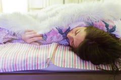 Спать после дня Стоковая Фотография RF