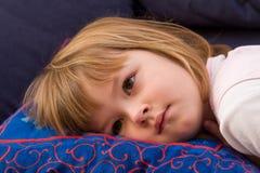 спать стоковое изображение rf