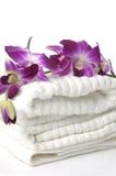 спа ванны Стоковое фото RF