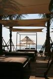спа пляжа Стоковое Фото