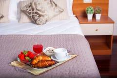 Спальня гостиницы Ares Стоковое Изображение