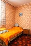 Спальня кич Стоковая Фотография RF