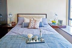 спальня малая Стоковая Фотография RF